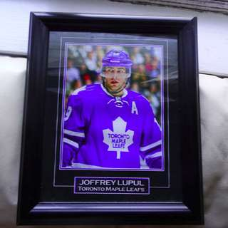 Lupul Toronto Maple Leafs Picture
