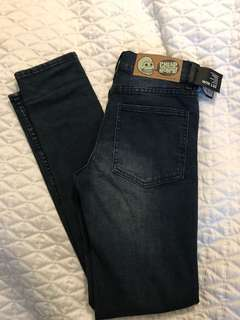 NWT Cheap Monday Jeans Size 28