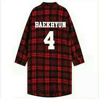 Exo Shirt