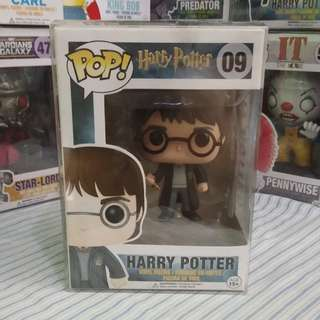 Funko POP Harry Potter with Gryffindor Sword 09 EXCLUSIVE