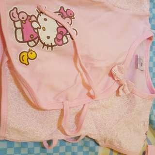 Baby Clothes take all for Php 250