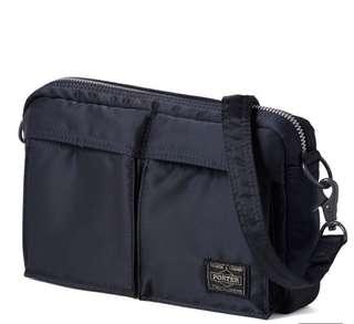 Porter Tokyo shoulder bag (細Size, 有更多大size 可選擇)