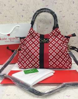 Re stocked Kate Spade Authentic Quality  Sale last price already pls read!!!