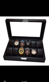 Premium Quality Watch Box