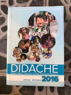 Didache 2016