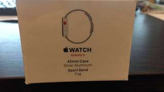 Apple Watch 3 GPS+cellular
