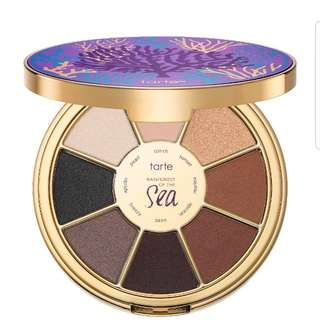 Tarte - Rainforest of the Sea Volume II Eyeshadow palette