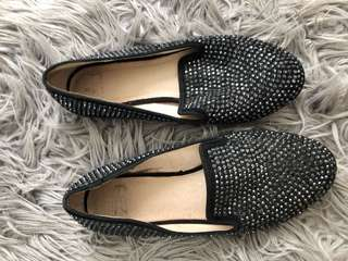 Sparkle Loafers