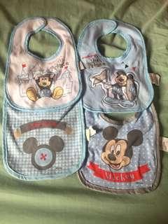 Original Disney bib