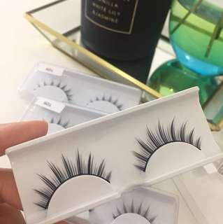 Sexy look Eyelashes $2