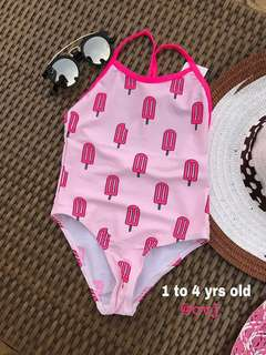 SWIMSUIT FOR BABIES!
