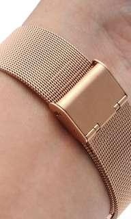 Dw Metal strap