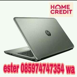 NB HP 14BS128 Promo Credit Cepat 3menit