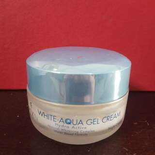 Pixy White Aqua Gel Night Cream