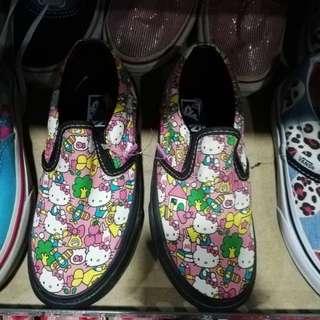 Vans Shoes for Kids (Girls)