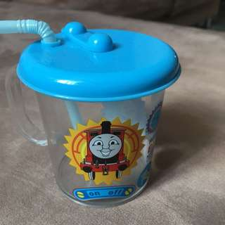 Thomas the Train Water Cup (Used)