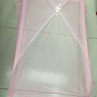 Baby mosquito net (umbrella type)