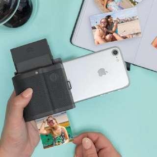 Prynt Pocket即影即有手機殼