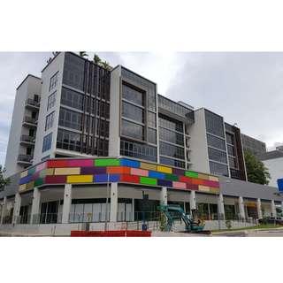 25% off first month Citron Residences 2bdrm MRT Town