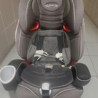Car seat 小朋友 汽車 安全座椅 Safety 適合 任何汽車honda toyota benz bmw audi