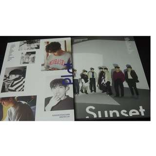 ON HAND SEALED ALBUM SEVENTEEN - DIRECTOR'S CUT