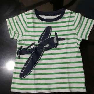 Toddler's Shirt