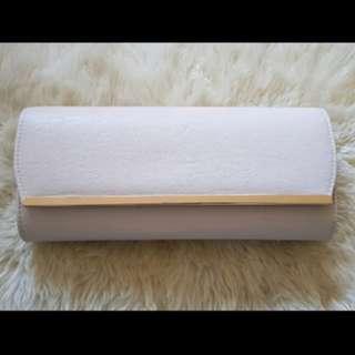Colette clutch handbag