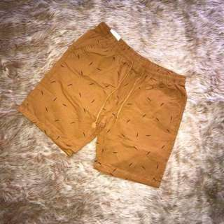 Urban Shorts New