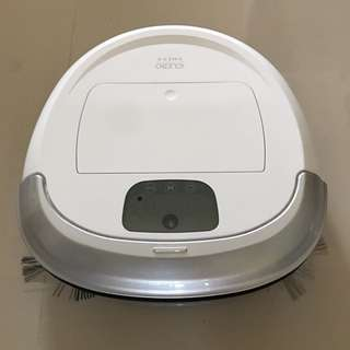 iClebo Intelligent Cleaning Robot (Korean brand robot vacuum cleaner)