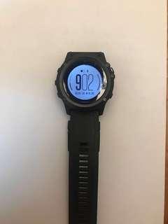 fenix HR 3  跑步手錶⌚️