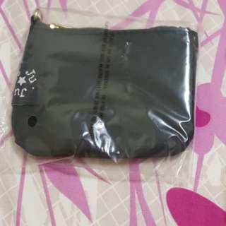 Jjb coin purse & Lanyard
