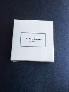 Jo Malone Sample Box