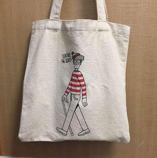 Wally手提包