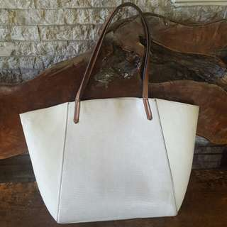 Zara Summer Tote Bag