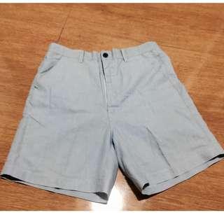 HW Babyblue Shorts