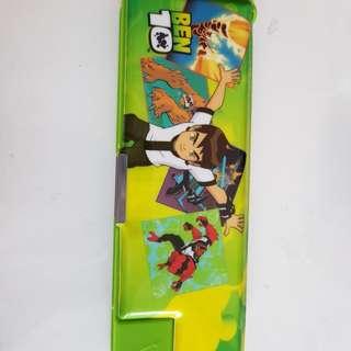 Ben 10 pencil case
