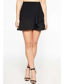 New Sienna Frill Skirt