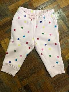 Baby Pants gaps