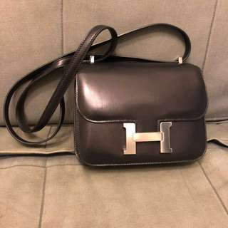 Hermes Constance 19 A刻