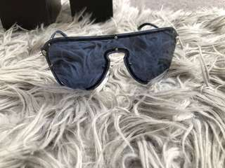 Versace frenergy blue sunglasses