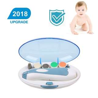 🌟New Automatic Nail Trimmer for Babies & Adults🌟