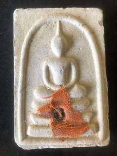 Thai Amulet- Lp Tim Wat Lahanrai