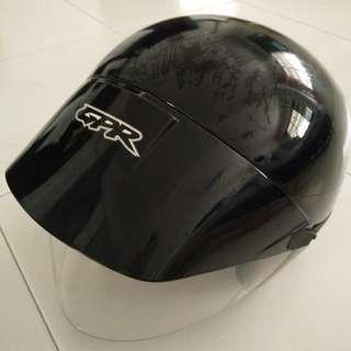 motorcycle approved helmet GPR GK-09