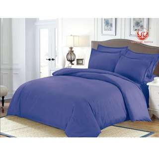 6in1 U.S.A. COTTON COMFORTER SET ,