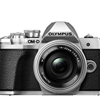 Olympus-OM-D-M10
