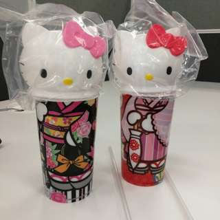 GV Hello Kitty Cups
