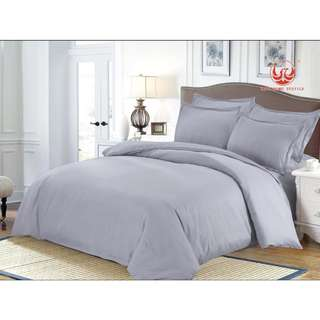 6in1 U.S.A. COTTON COMFORTER SET ',',