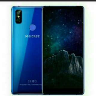 M-HORSE Pure 2 5.99 inch And 7.0 MTK6750  4GB RAM 64GB ROM