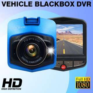 SUPER NIGHT VISION MOTION DETECTION FULL HD 1080P VEHICLE BLACKBOX DVR