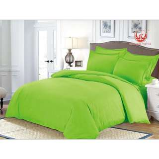6in1 U.S.A. COTTON COMFORTER SET ,',';
